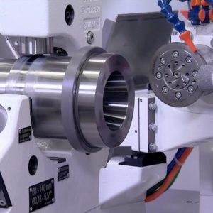 CNC Machinining