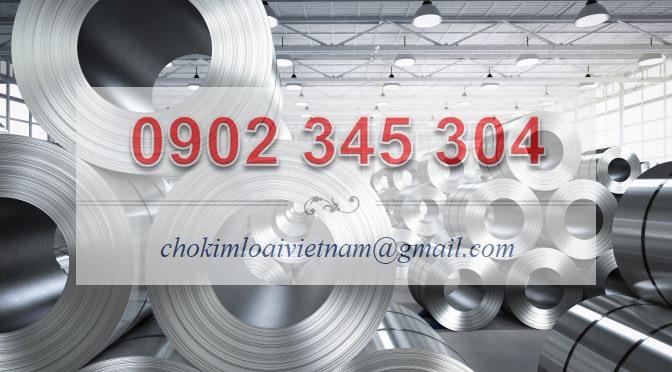 Thép không gỉ inox 15-5 (UNS S15500)
