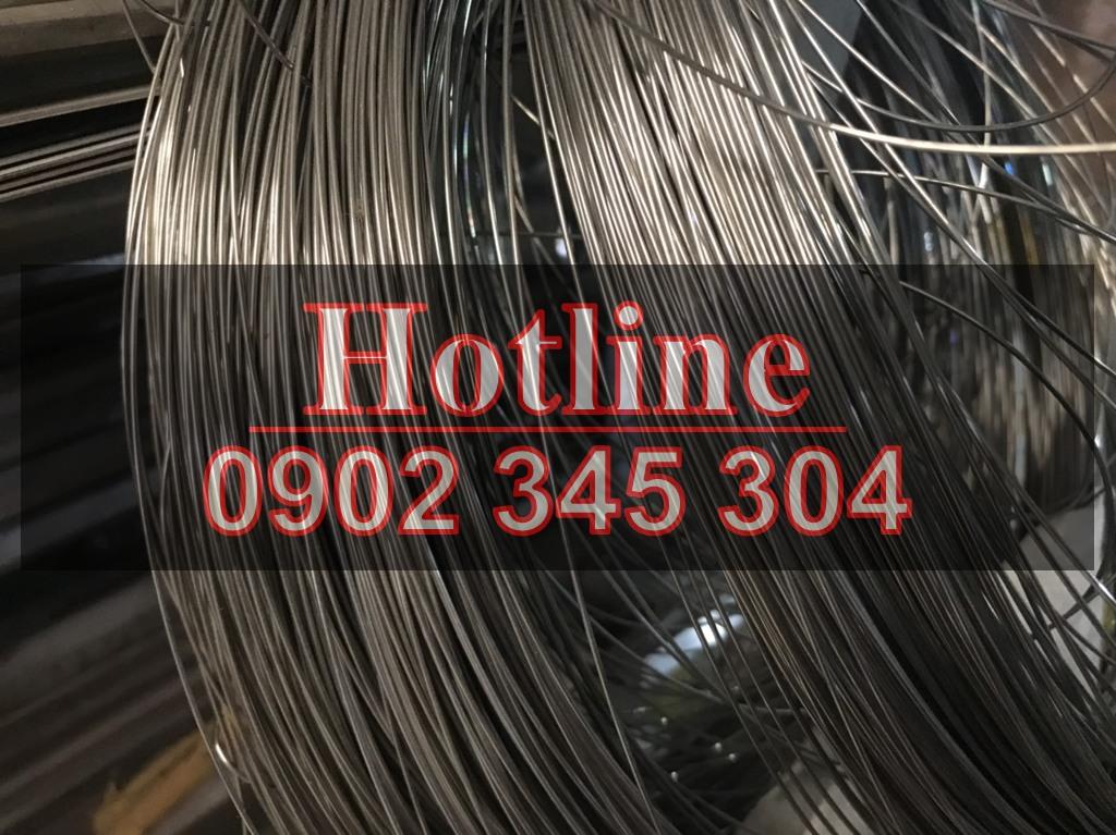 Thép không gỉ - inox 308 (UNS S30800)