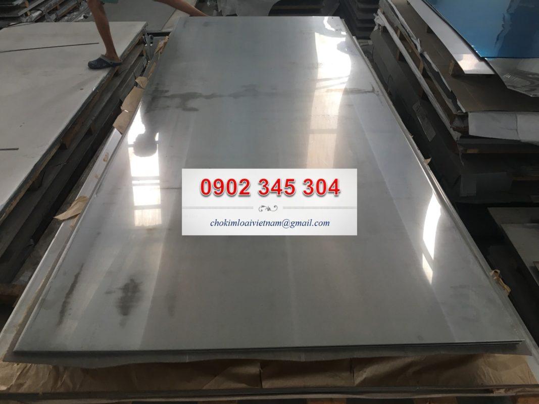 Thép không gỉ - Inox 309S (UNS S30908)