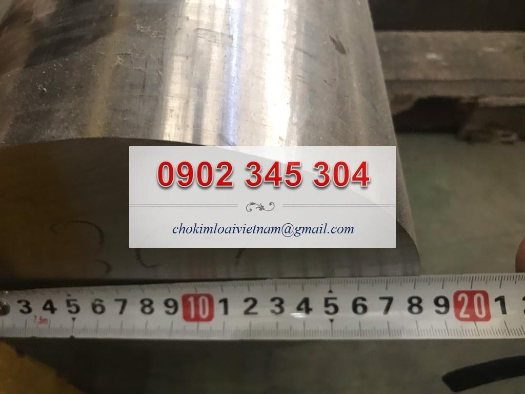 Láp inox 303 Phi 300 | Inox đặc 303 Phi 300mm | Hotline 0902 345 304